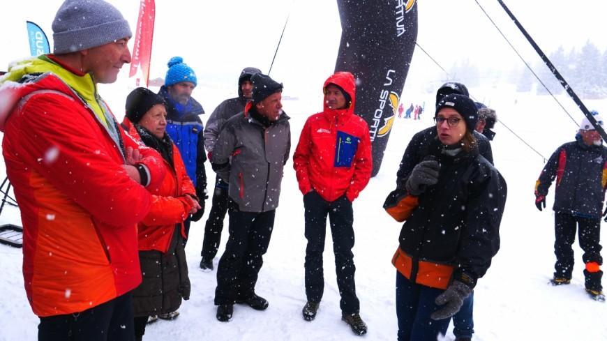 Hautes-Alpes : la préfecture lance une campagne sur les risques en montagne