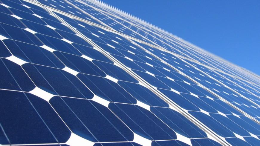Hautes-Alpes : le photovoltaïque, rentable plus rapidement dans le Briançonnais