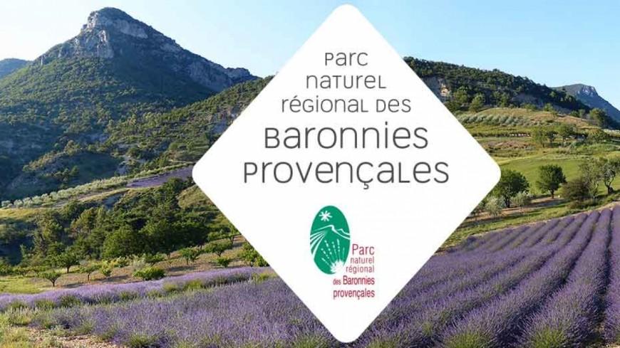 Alpes du Sud : le Parc Naturel Régional des Baronnies Provençales aura bientôt son siège