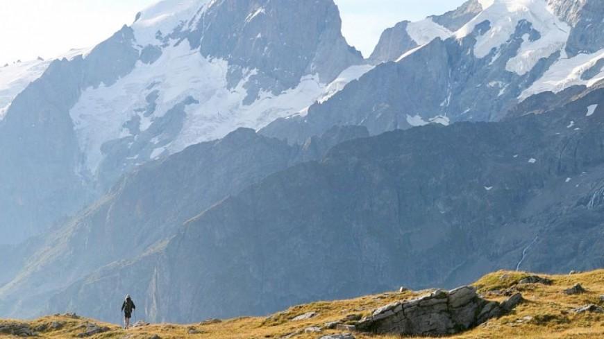 Hautes-Alpes : un partenariat de mécénat pour préserver la biodiversité du parc national des Ecrins