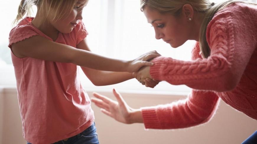 Hautes-Alpes : éduquer son enfant sans punitions