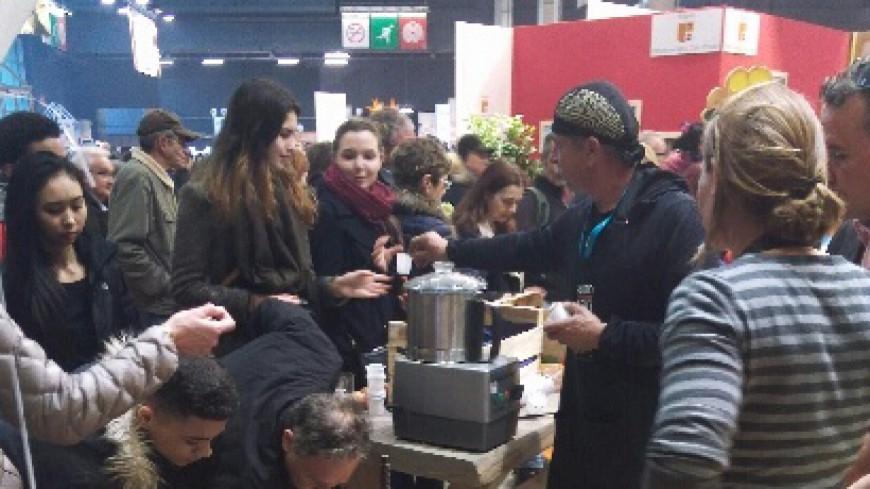 Hautes alpes deux m dailles d argent aux concours des - Chambre d agriculture des hautes alpes ...