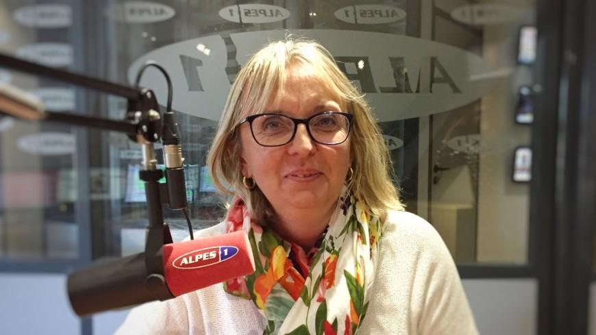 Hautes-Alpes : Pascale Boyer intègre la mission d'information sur la ressource en eau