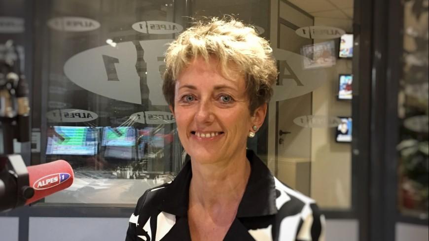 Hautes-Alpes : Patricia Morhet-Richaud, sénatrice déléguée aux entreprises