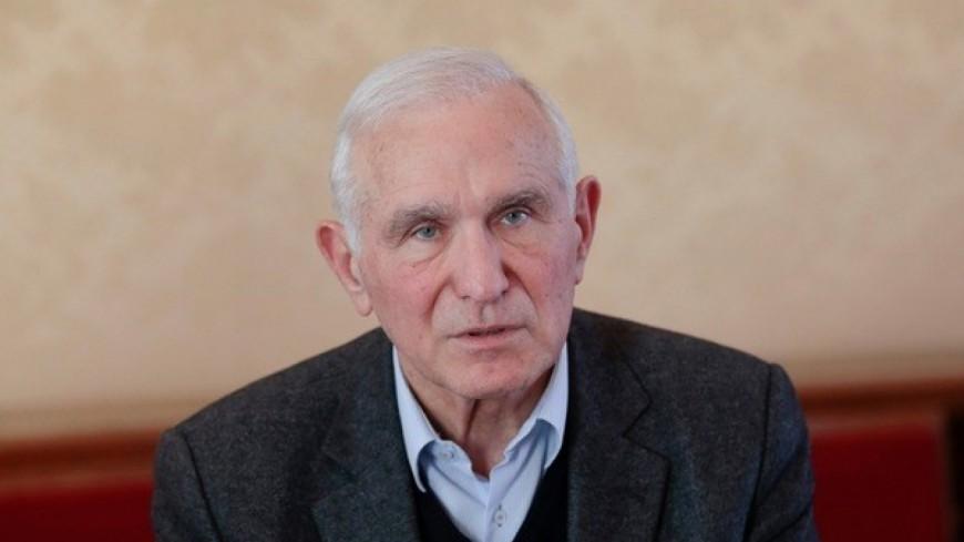Alpes du Sud : « les candidats à la présidentielle doivent s'interroger sur l'abolition des armes atomiques » P.Quilès