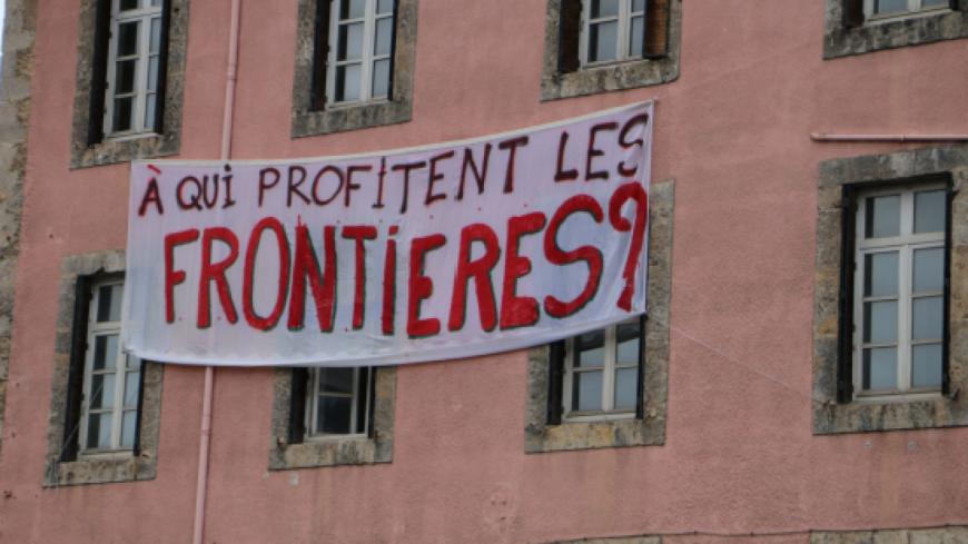 """Hautes-Alpes : occupation du pavillon du gouverneur, la municipalité se dit """"démunie et prise en otage"""""""