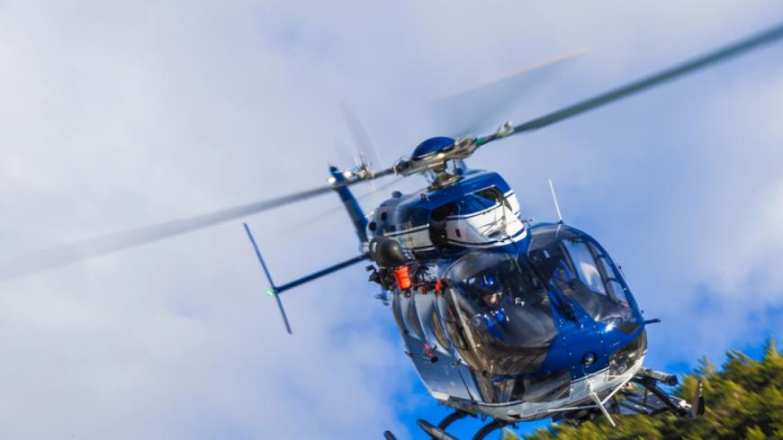 Alpes de Haute-Provence : un vététiste victime d'un traumatisme crânien après une lourde chute