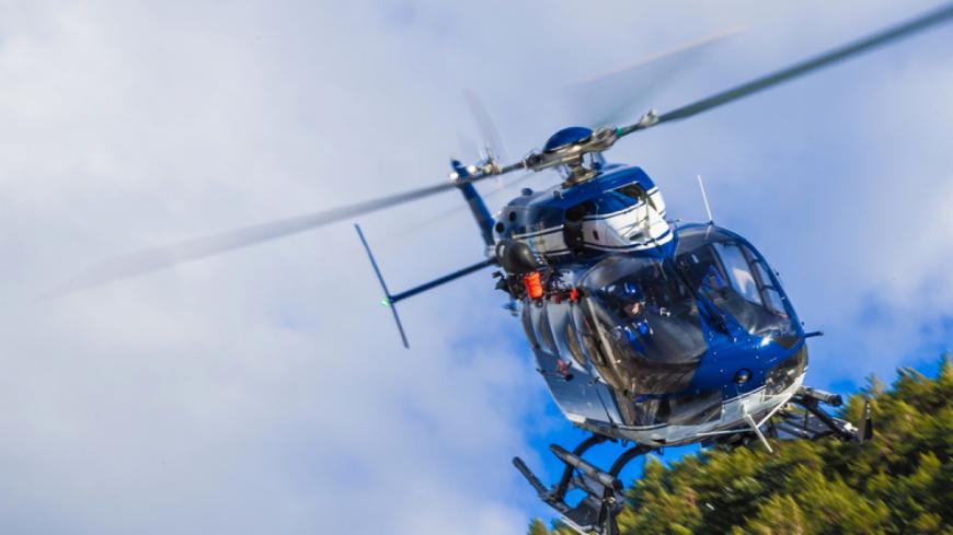 Hautes-Alpes: deux personnes embarrées ce dimanche