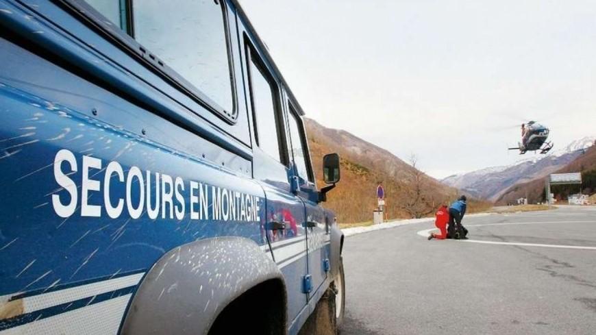 Alpes de Haute-Provence : en randonnée, une femme fait une chute de 7 mètres