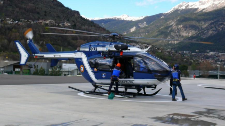 Alpes de Haute-Provence : une septuagénaire chute d'une centaine de mètres à Prads Haute Bléone