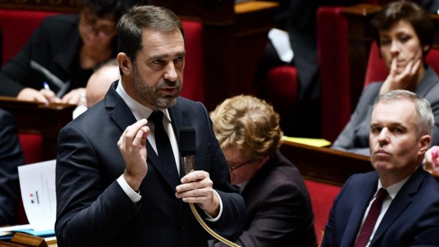 Alpes du Sud : « loi anti-casseurs », quelles positions pour les parlementaires de nos départements ?