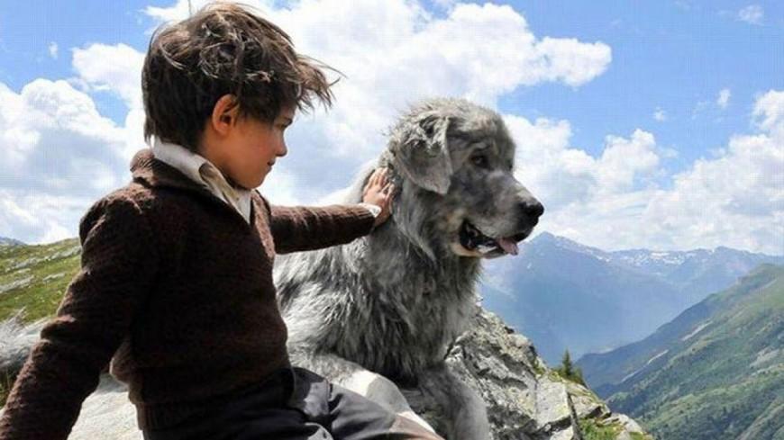 Hautes-Alpes : Altipolis au coeur du tournage de