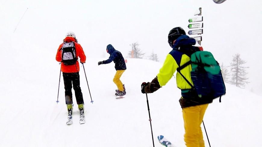 Hautes-Alpes : ouverture en continu à Montgenèvre