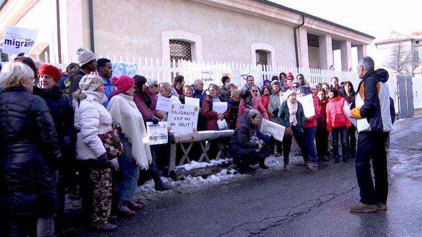 Hautes-Alpes : Dublinage de deux Soudanais, le coup de pression de la CFDT sur la préfecture