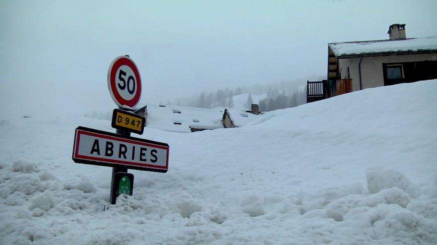 Hautes-Alpes : le Queyras prêt à un important retour d'Est