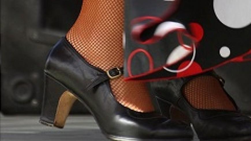 Alpes du Sud : le Flamenco à l'honneur à Gap