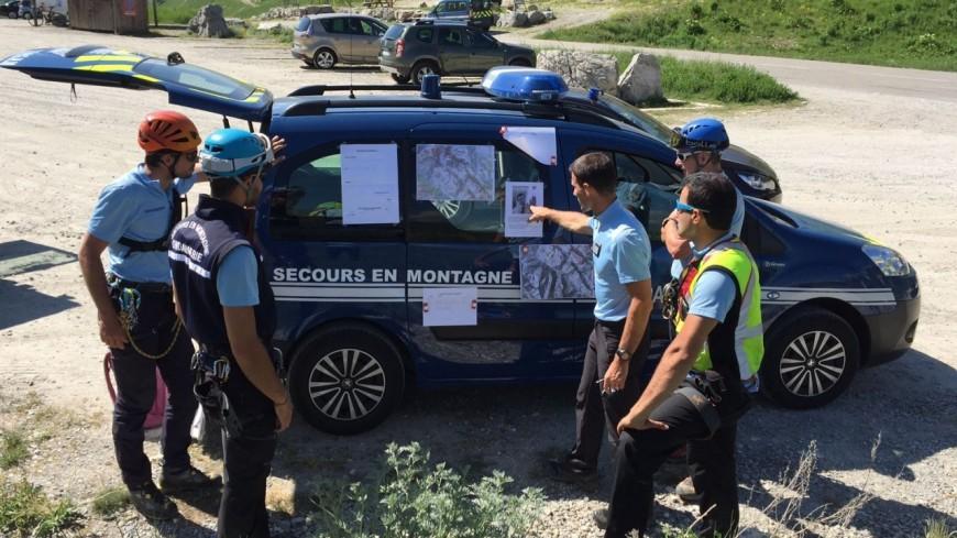 Le randonneur italien disparu retrouvé mort — Val d'Oronaye