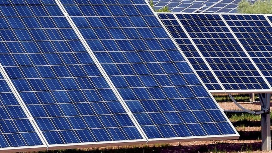 Alpes de Haute-Provence : Saint-Pons lance son projet de parc photovoltaïque