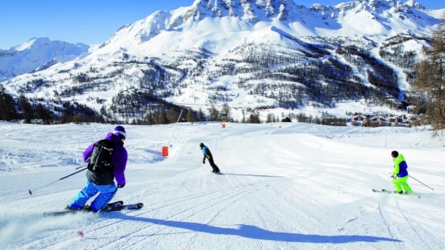 Hautes-Alpes : une convention de partenariat pour l'exploitation du Domaine skiable de la Forêt Blanche signée