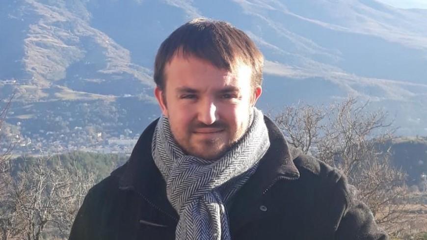 Alpes de Haute-Provence : Pierre Catillon, nouveau responsable des Jeunes Républicains