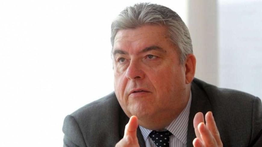 Région PACA : Pierre Dartout nommé nouveau préfet