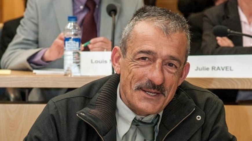 Hautes-Alpes : Pierre Denis, ancien conseiller général du canton de l'Argentière La Bessée est décédé