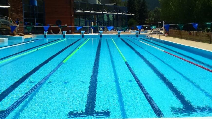 Hautes-Alpes : le bassin sportif de la piscine de Briançon exceptionnellement fermé ce dimanche