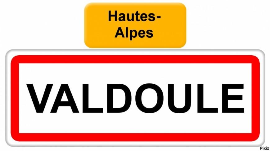 Hautes-Alpes : Valdoule la nouvelle commune de Gérard Tenoux