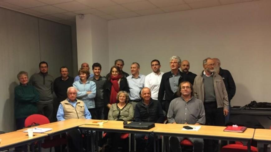 France/Alpes du Sud : plan loup, rencontre inédite entre maires et syndicats agricoles