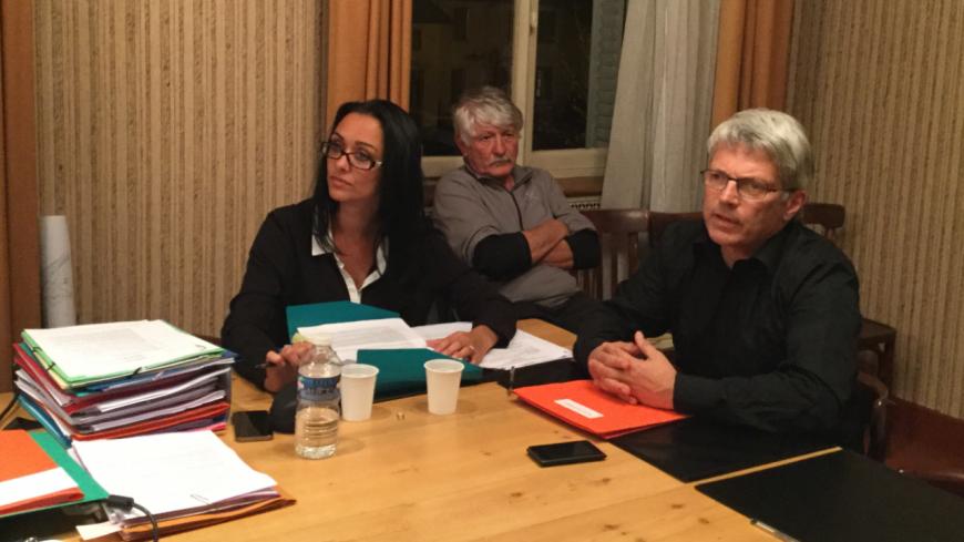 Hautes-Alpes : L'Argentière-la-Bessée valide son projet d'avenir