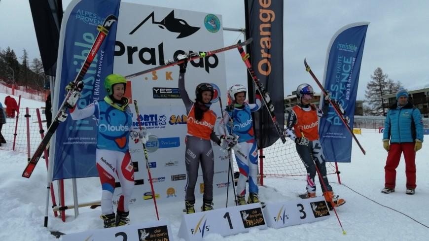 Alpes de Haute-Provence : les résultats de la course parallel sprint de la coupe du monde de télémark