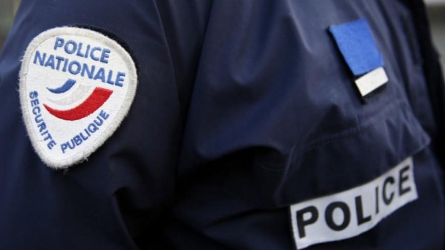 Hautes-Alpes : il dégrade le mur du commissariat à coups de tête