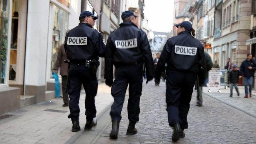 Alpes de Haute-Provence : Manosque, il insulte et menace de mort les policiers