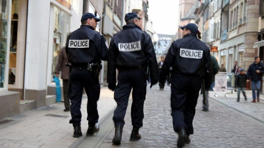 Alpes de Haute-Provence : Digne les Bains, interpellé pour violences conjugales