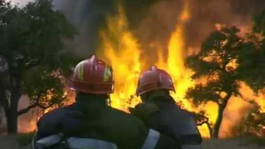 Hautes-Alpes : la campagne de prévention et de lutte contre les feux de forêts est lancée