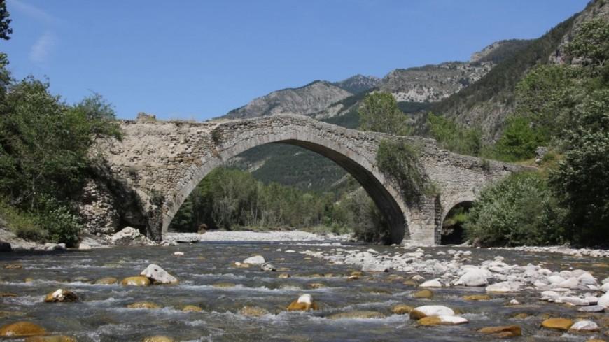 Alpes du Sud : loto du patrimoine, sept sites choisis dans nos départements