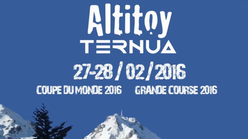 Hautes-Alpes : L. Roux et M. Jacquemoud en leader de la Coupe du Monde