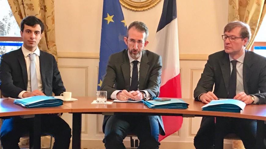 Alpes de Haute-Provence : cohésion sociale, prédation, aménagement du territoire, les priorités du préfet