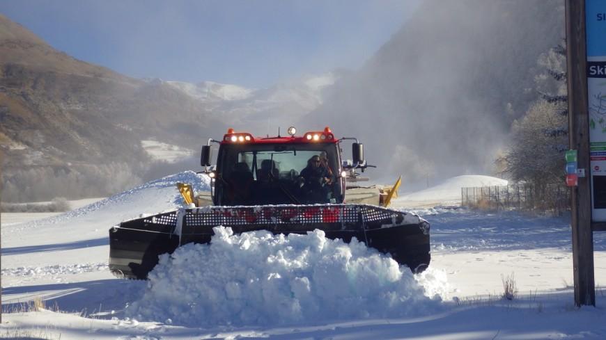 Hautes-Alpes : ouverture du domaine nordique d'Ancelle dès ce samedi