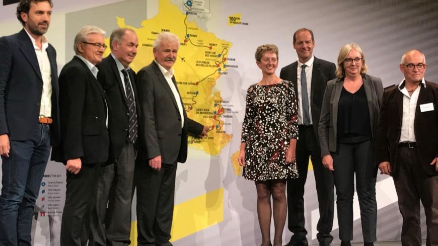 Alpes du Sud: Tour de France 2019, Gap et Embrun à l'honneur
