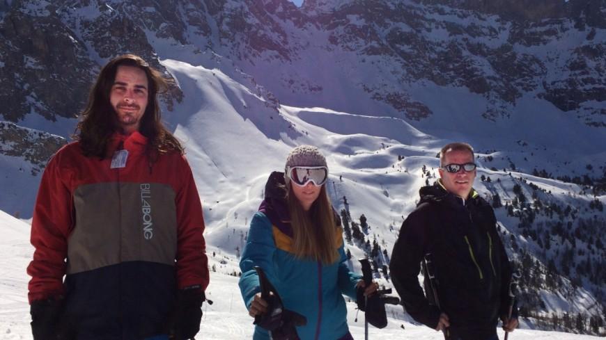 Hautes-Alpes : la presse néerlandaise en visite dans le département