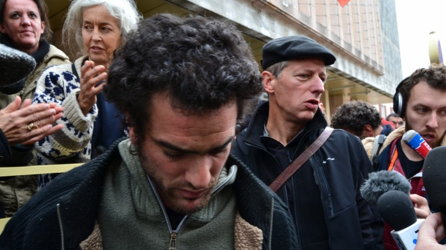 Hautes-Alpes : procès des 3+4 de Briançon, le jugement mis en délibéré