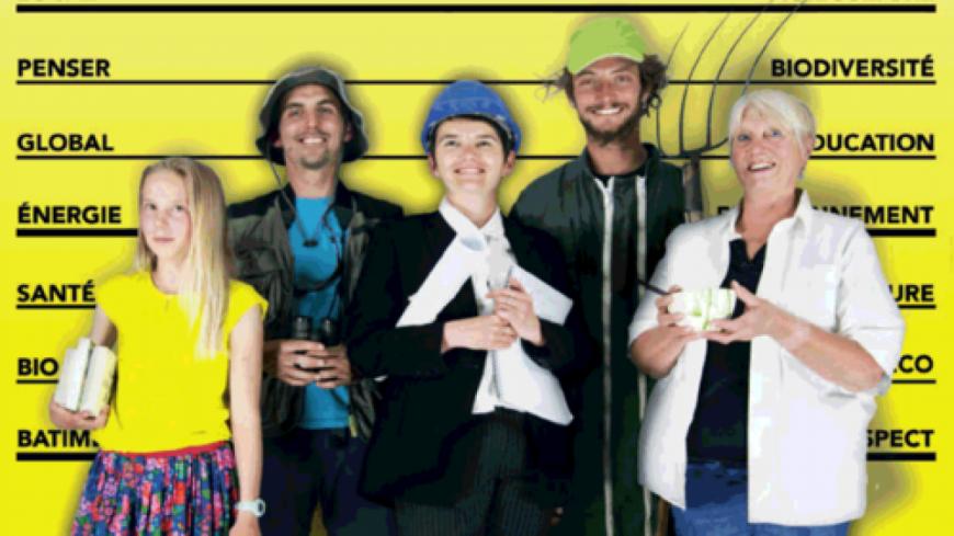 Hautes-Alpes : 200 acteurs locaux à la Foire Bio Génépi