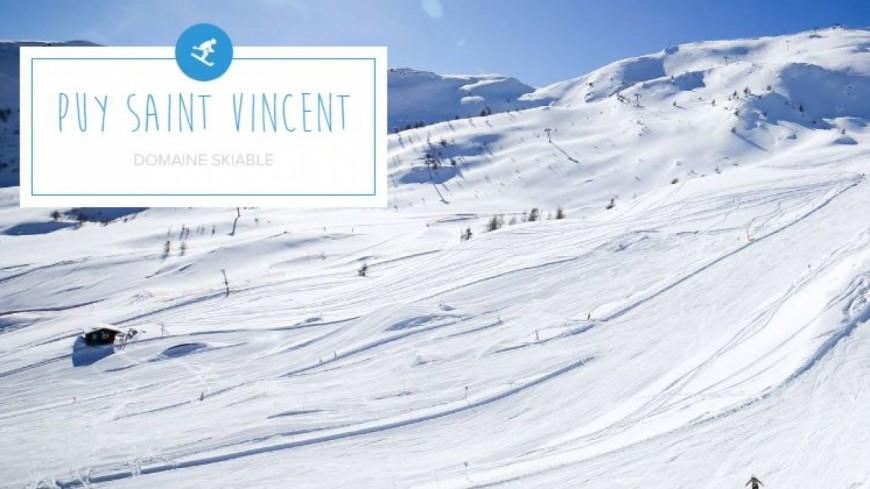 Hautes-Alpes : 50 ans de ski à Puy-Saint-Vincent