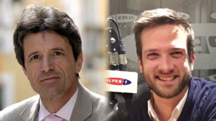 Hautes-Alpes : quand l'ex-bras droit de Roger Didier s'intéresse à la campagne de Christophe Pierrel