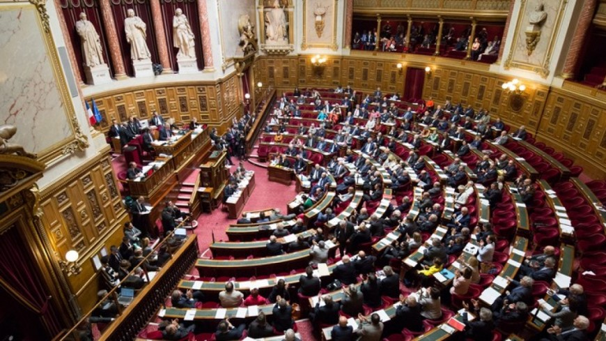 Le salaire des maires des grandes villes et des présidents de collectivités augmenté — Sénat