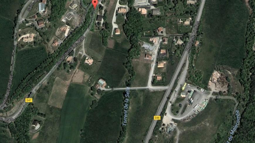 Hautes-Alpes : la Gapençaise de 75 ans, portée disparue, retrouvée décédée dans un ruisseau