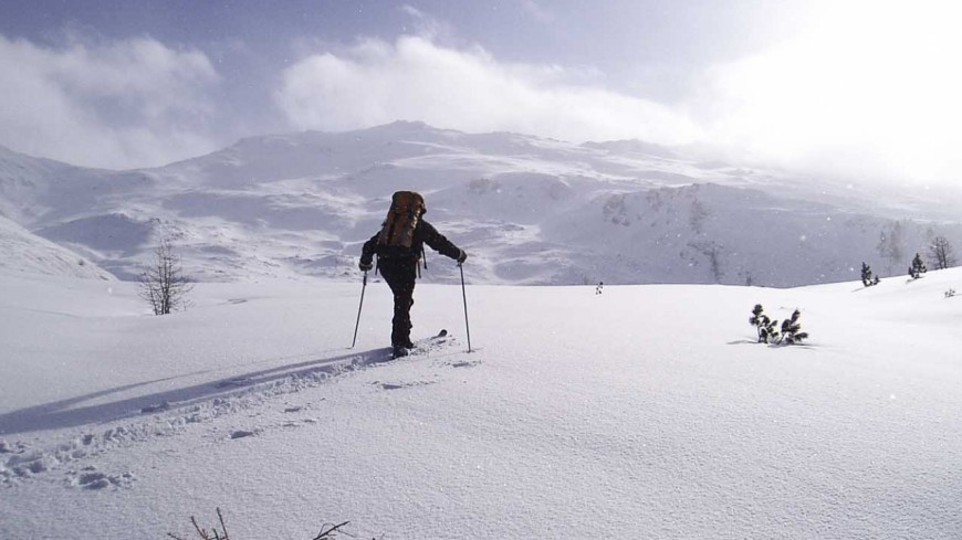 Hautes alpes premier bilan de la destination queyras sur l hiver 2015 2016 - Office de tourisme queyras ...