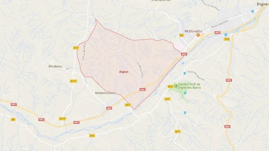 Alpes de Haute-Provence : reconstitution ce soir du drame de Malijai