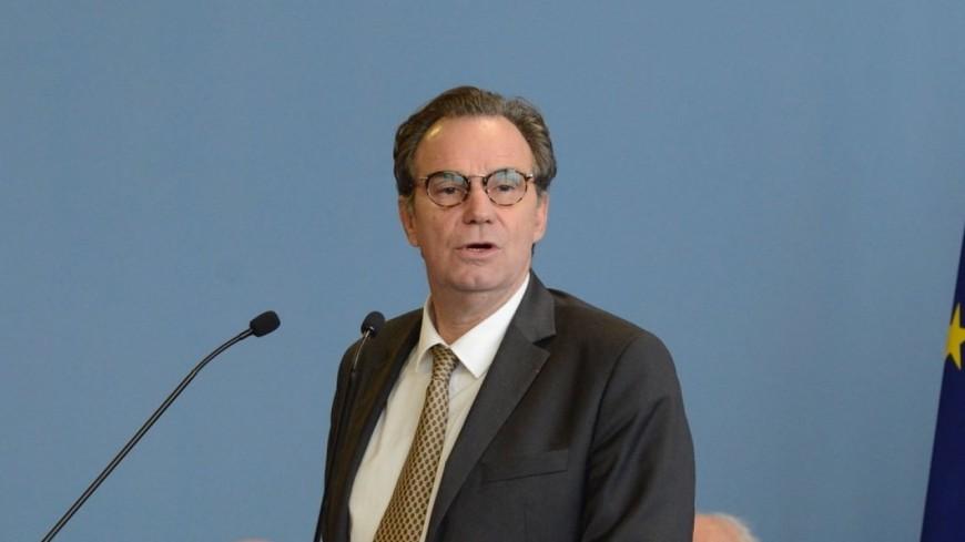 Région PACA : réforme professionnelle, « un rendez-vous manqué » pour R.Muselier